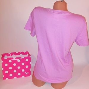 PINK Victoria's Secret Tops - 2/$30 Victoria Secret PINK T Shirt